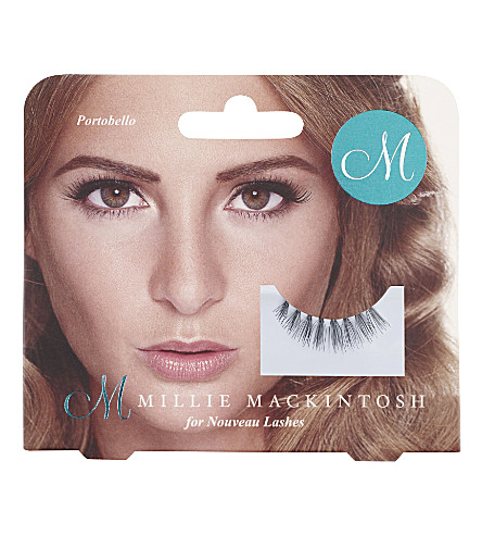 MILLIE MACKINTOSH Portobello lashes