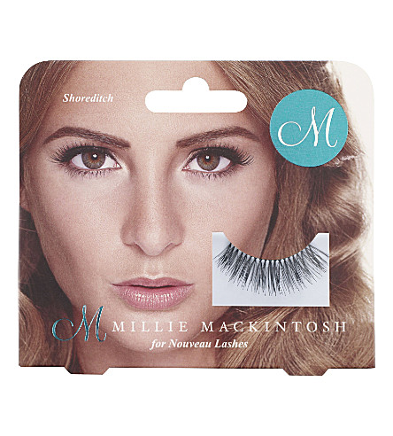 MILLIE MACKINTOSH Shoreditch lashes