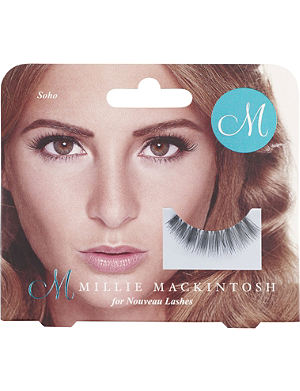 MILLIE MACKINTOSH Soho lashes