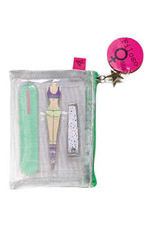 FILOSOFILLE Essential Kit Zumba
