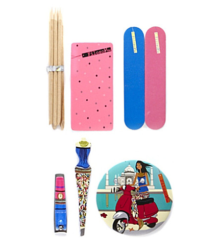 FILOSOFILLE Bollywood sofie essential kit