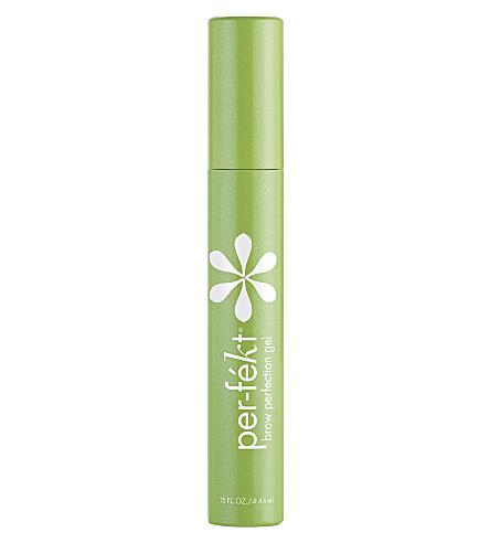 PER-FEKT Brow Perfection gel (Caramel