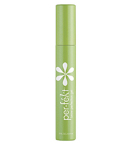 PER-FEKT Brow Perfection gel (Champagne