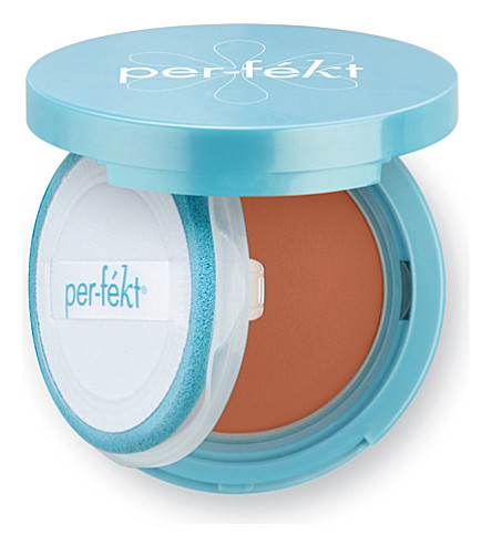 PER-FEKT Skin Perfection CC Crème SPF 30 (Decadent