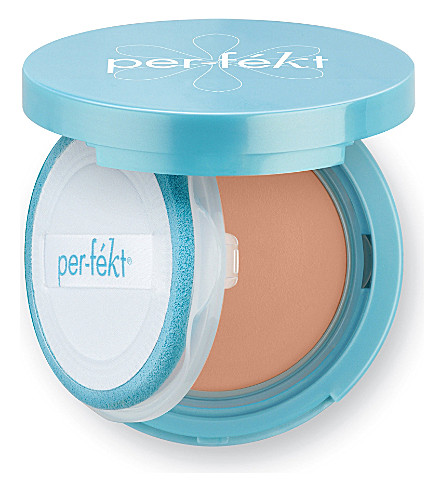 PER-FEKT Skin Perfection CC Crème SPF 30 (Radiant