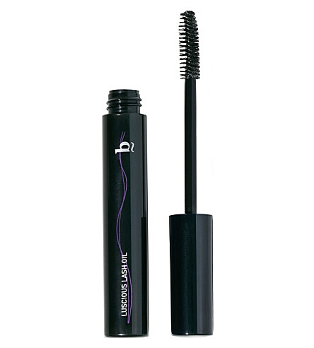 BBROWBAR Luscious lash oil
