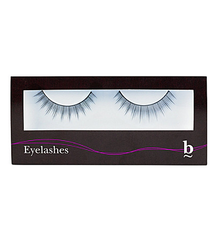 BBROWBAR Natural strip lashes
