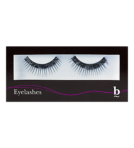 BBROWBAR Lattice strip lashes