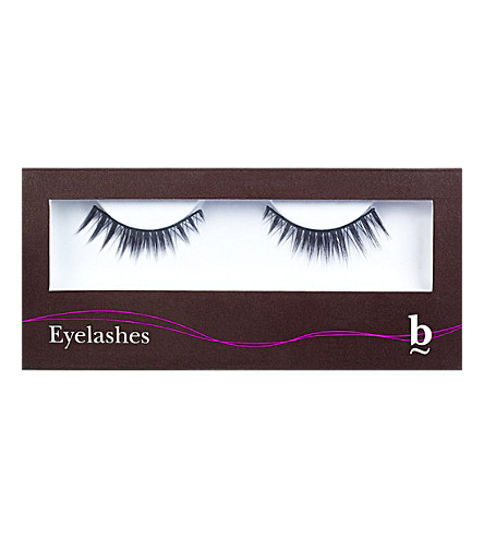 BBROWBAR Classic strip lashes