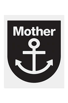 TATTLY Mother temporary tattoo