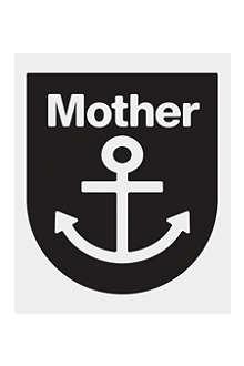 TATTLY Mother temporary tattoo