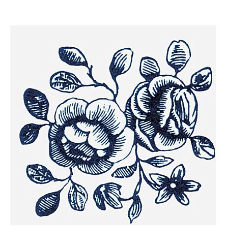 TATTLY Cartolina Blooms temporary tattoo