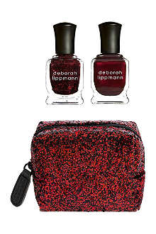 DEBORAH LIPPMANN Limited Edition Glam Rock set
