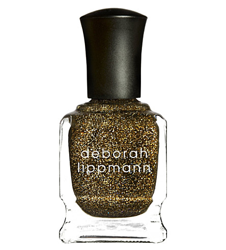 DEBORAH LIPPMANN Fall nail polish (Cant+be+tamed