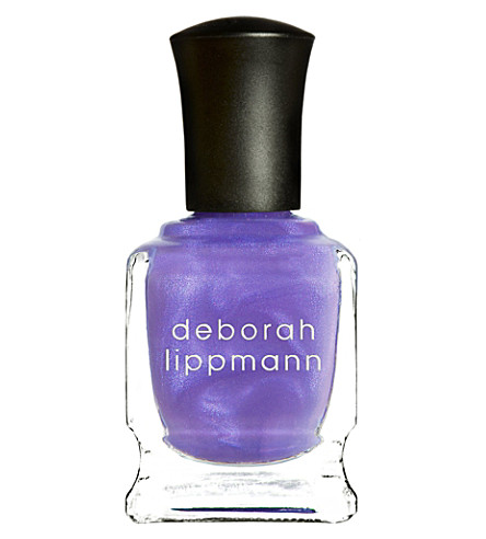 DEBORAH LIPPMANN Genie in a Bottle Base Coat