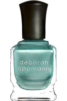DEBORAH LIPPMANN Limited Edition New York Marquee Collection nail polish