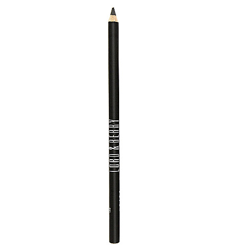 LORD & BERRY Couture kohl kajal eyeliner - Deep Black