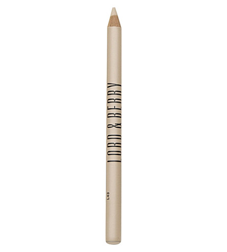 LORD & BERRY Silk Kajal Kohl eye pencil - Nudo