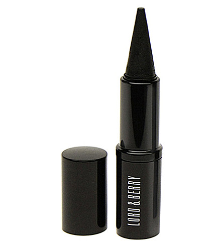 LORD & BERRY Kajal stick - Black