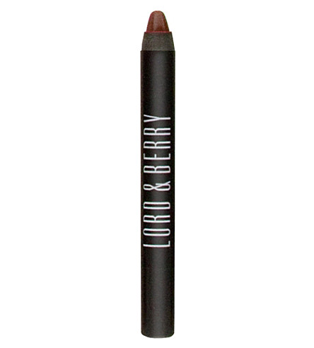 LORD & BERRY 20100 lipstick pencil (Chocolate