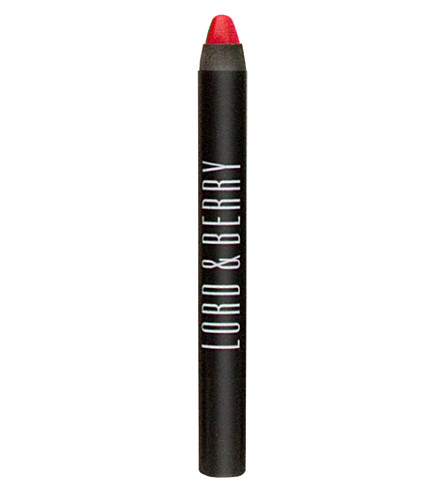 LORD & BERRY 20100 lipstick pencil (Kiss