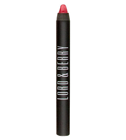 LORD & BERRY 20100 shining lipstick pencil (Cherry