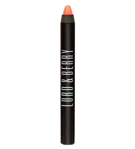 LORD & BERRY 20100 shining lipstick pencil (Mandarin