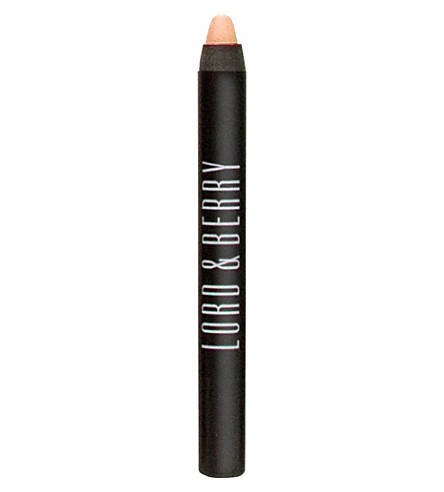 LORD & BERRY 20100 shining lipstick pencil (Nudo
