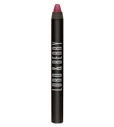 LORD & BERRY 20100 shining lipstick pencil (Plum