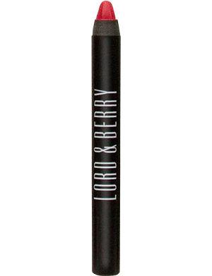 LORD & BERRY 20100 shining lipstick pencil