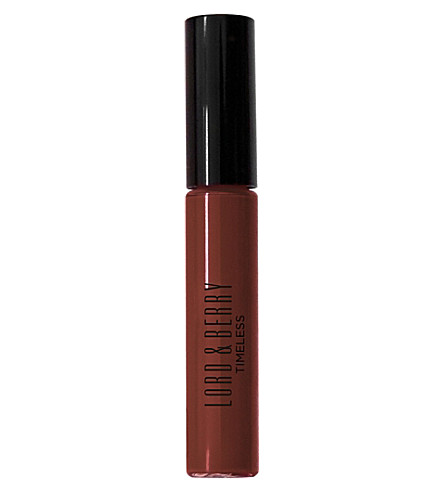 LORD & BERRY Timeless Kissproof Lipstick (Bazaar
