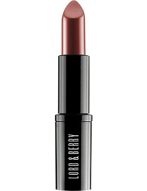 LORD & BERRY Absolute Intensity lipstick