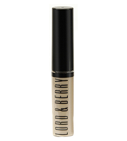 LORD & BERRY Soft Touch concealer (Fluid+buff
