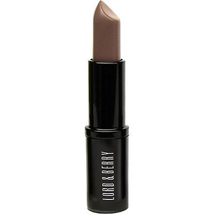 LORD & BERRY Intensity lipstick (Chiffon
