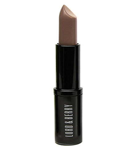 LORD & BERRY Intensity lipstick (Chiffon
