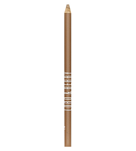 LORD & BERRY Ultimate lipliner (Bare
