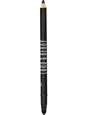 LORD & BERRY Velluto eyeshadow and liner