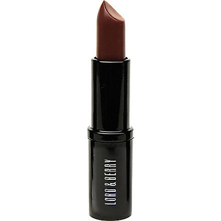 LORD & BERRY Vogue lipstick (Cupid