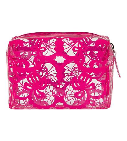 SEWLOMAX Pink Lace Hen SOS Kit