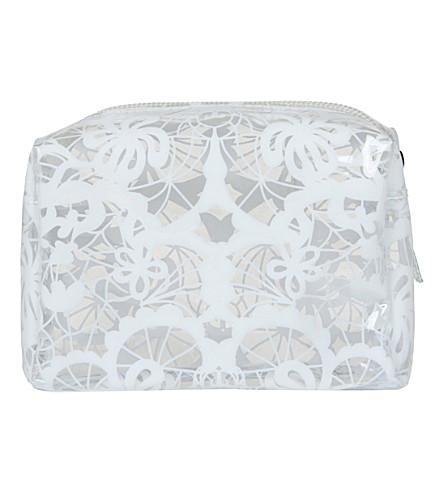 SEWLOMAX White Lace Wedding SOS Kit