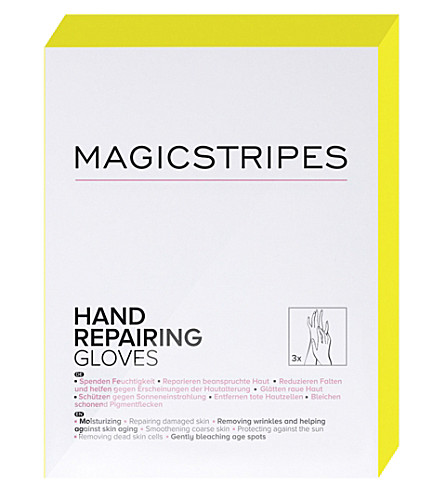 MAGICSTRIPES 手工修复手套