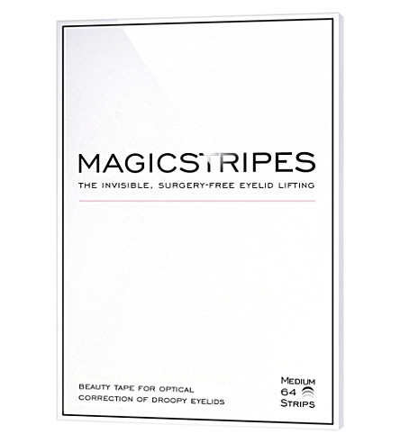 MAGICSTRIPES Magicstripes medium 64 strips