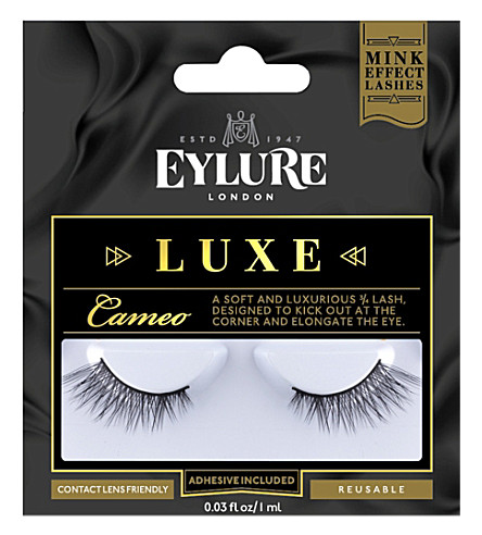 EYLURE The Luxe Collection Cameo Lashes