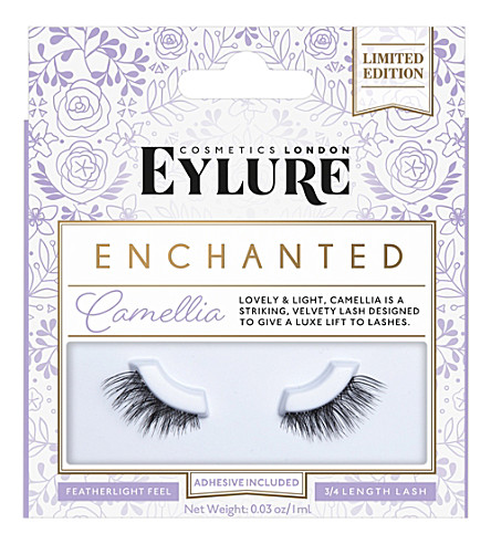 EYLURE Enchanted Camelia Lashes