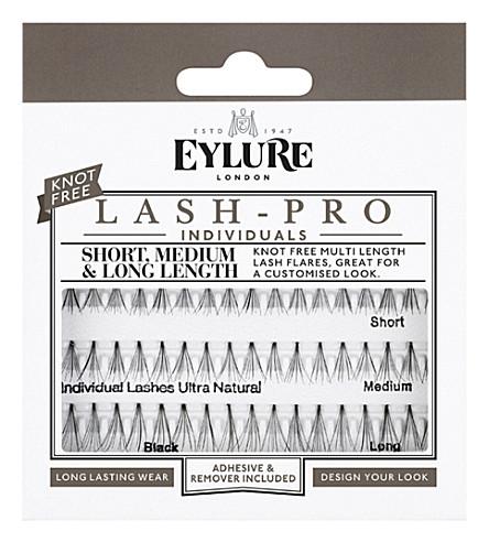 EYLURE Lash-Pro individual lashes