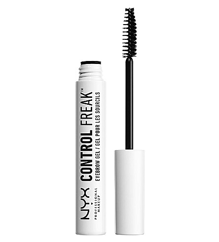 NYX COSMETICS Control Freak Eyebrow Gel (Clear
