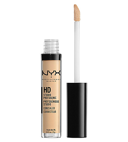 Nyx cosmetics concealer wand beige - Nyx concealer wand yellow ...