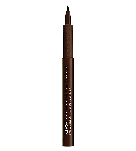 NYX PROFESSIONAL MAKEUP Eyebrow marker (Deep