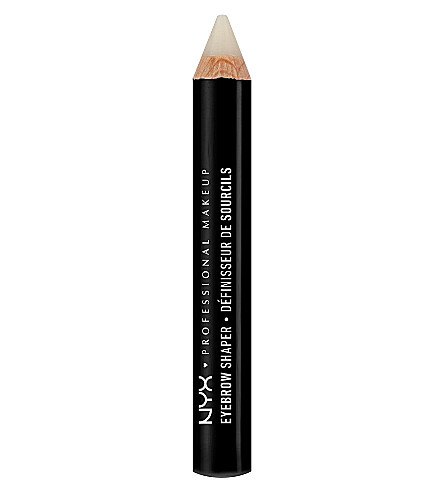 NYX COSMETICS Eyebrow shaper pencil