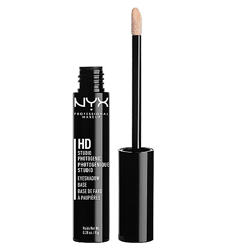 NYX COSMETICS Eyeshadow base (High+definition